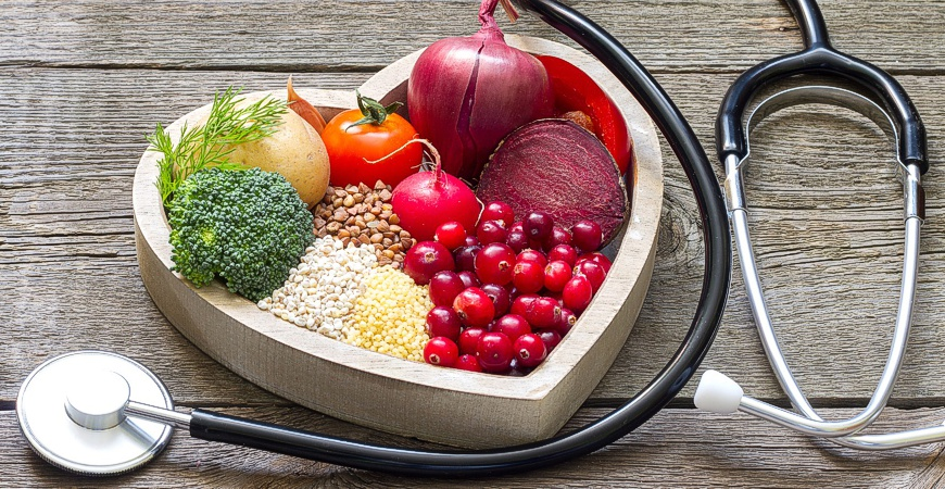comida que cura